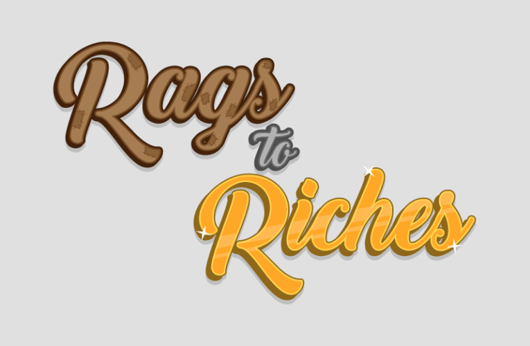 Get Motivated – See Amazing Rags to Riches Stories of Known Africans