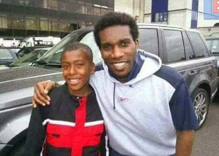 Okocha and Kanu always Come and have Private Training Sessions with Me – The Making of Alex Iwobi, A Perfect Story