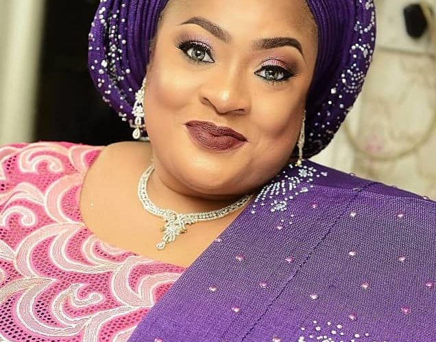 75% of Rape Cases I have handled Came from Religious Leaders – Nollywood Actress Shares