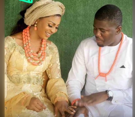 Touching Story of Newly Married Lady who got Crushed by a Truck few days after Wedding