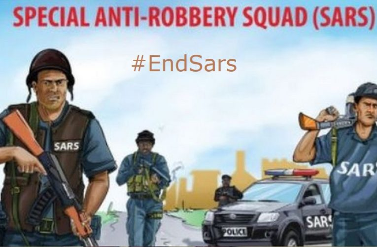 How a SARs Officer Sexually assaulted and almost raped me on my way from a club – Anonymous lady shares True story #EndSars