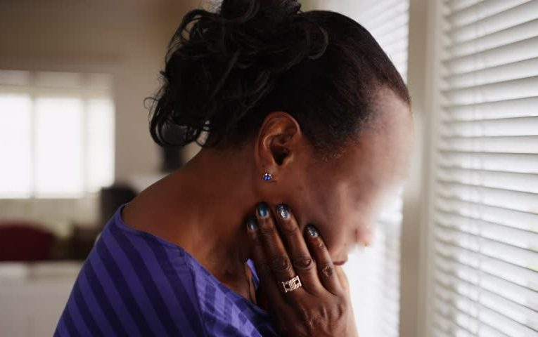 Its Been 9 years since my husband last touched me and yet we are not divorced neither are we living happily –  Depressed woman shares