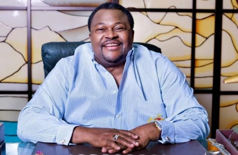I Had to sell Goat feed on the streets of Ibadan to Survive- Mike Adenuga Story